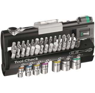 Coffret Tool-Check Automotive 1